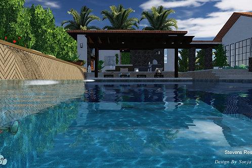 Bali Zen Design