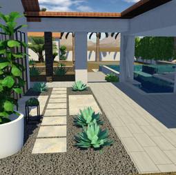 Stevens Residence Backyard - Other Ideas