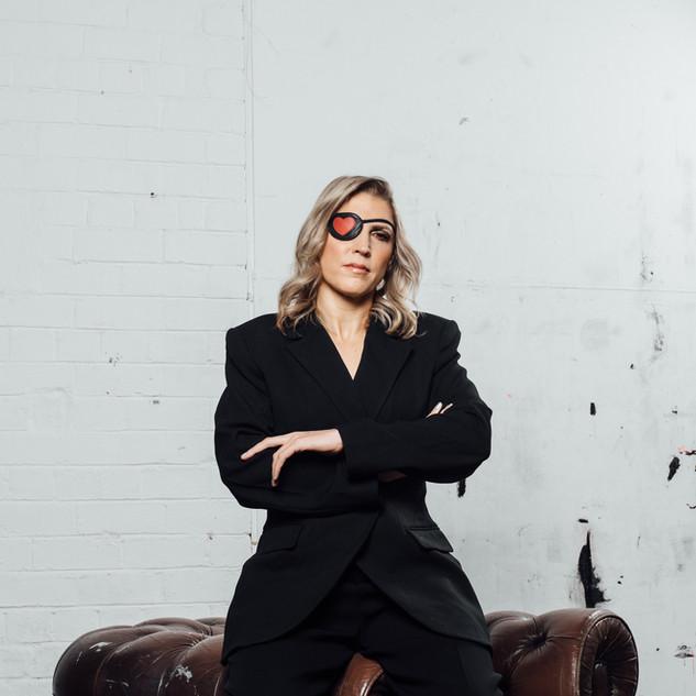 Sarah Caltieri performer