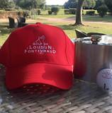 Produits logotés AS Golf Loudun-Fontevraud en vente.