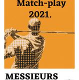 Championnat Matchplay Messieurs.