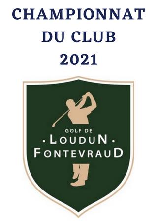 L'AS vous informe : Inscriptions au championnat du club 2021.