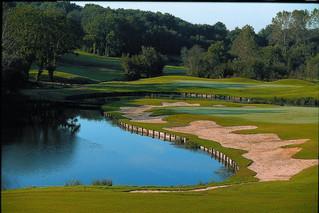 Sortie mensuelle sur le golf Baugé le vendredi 20 mars.
