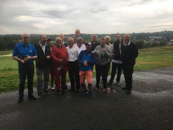 Finale Régionale Lions Club 25/09/2021