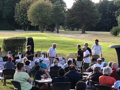 Domitys Invest Cup by Golfy 2021