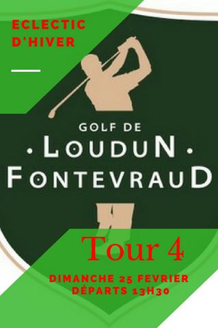 Eclectic d'hiver Tour 4.