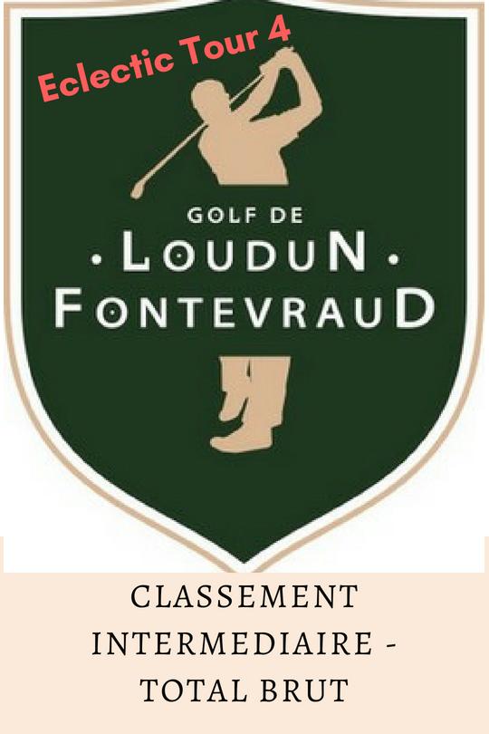 AS Golf Loudun-Fontevraud