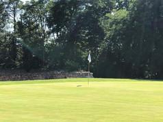 Golf Loudun-Fontevraud Trou 13