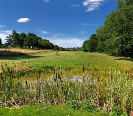 Golf Loudun-Fontevraud
