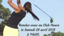 """""""Elles swinguent"""", le samedi 28 avril à 14h00."""