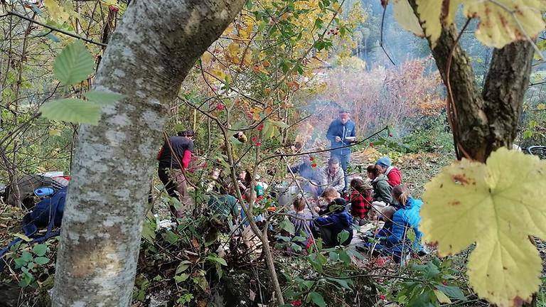 Waldläuferbande   ABGESAGT