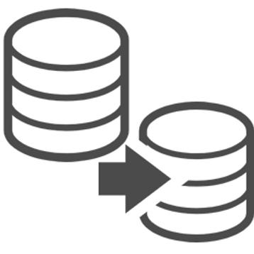 データ移行・管理・バックアップ