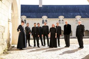 Reine du Ciel, Abbaye de Fontevraud