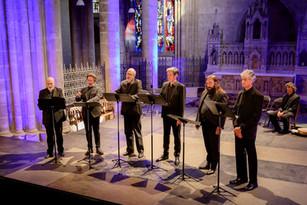 Le chant des Cathédrales - Concerts d'Automne