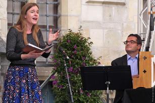 Festival Les Méridiennes crédits photos : Georges Borowicz