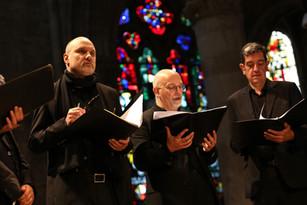 Cantores - Eglise Saint Julien