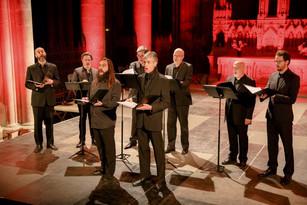 Messe de Nostre Dame - Quatuor Machaut