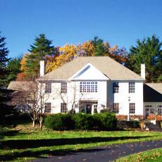 New England residence 2