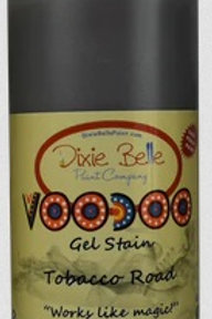 Voodoo Gel Stain Tobacco Road