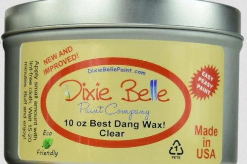 Best Dang Wax Clear