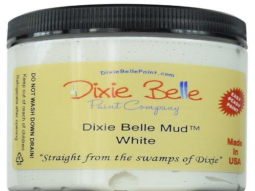 Dixie Belle Mud White