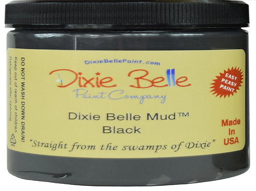 Dixie Belle Mud Black
