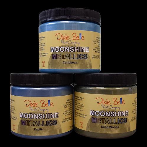 Moonshine Metallic  - Deep Woods
