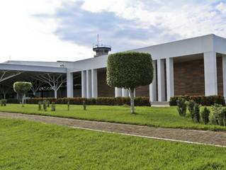 AEROPORTO INTERNACIONAL DE RIO BRANCO-AC