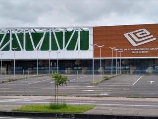 Centro de Convenções do Amazonas