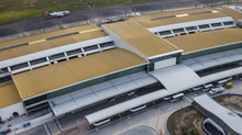 AEROPORTO EDUARDO GOMES - Manaus-AM