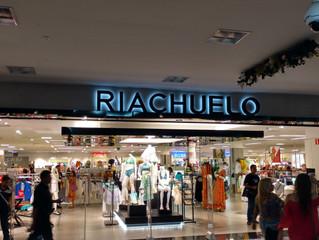 Lojas Riachuelo no Shopping Benfica