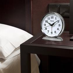 Wind-Up Loud Bell Alarm Clock