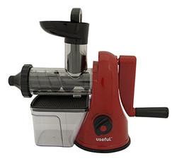 Useful UH-SJ148 Manual Slow Juicer