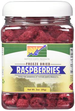 Raspberries, Non-GMO, Gluten Free