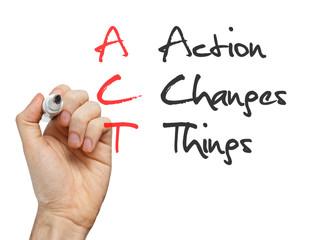 Bridging: Ideas into Action