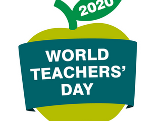 World Teachers' Day Surprise