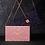 Thumbnail: Luxury Beauty Caiji Eye Shadow Palette With Chain ProfessionaI Series
