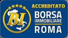 Logo Borsa Immobiliare Roma_orizzontale.