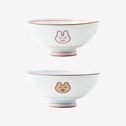 わかる×The Porcelains