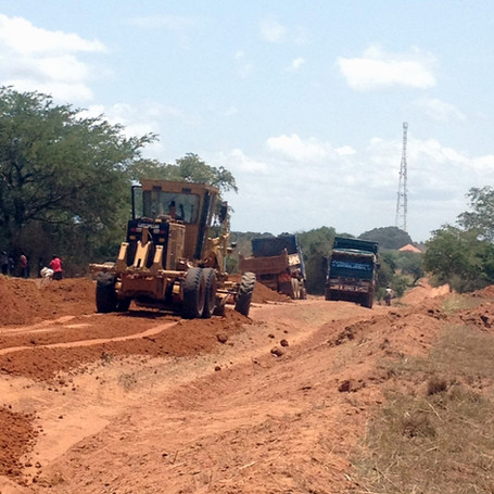 Road Rehabilitation and Maintenance