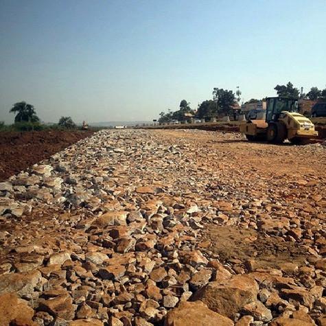 Kampala Northern Bypass