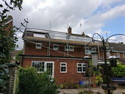 PV & Thermal Panels