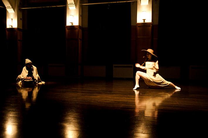 Motoko Hirayama showing