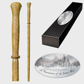 Lucius Malfoy's Second Wand