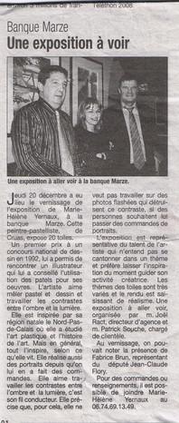 ARTICLE EXPO BANQUE MARZE.JPG