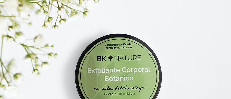 Exfoliante Corporal Botánico (con sales del Himalaya) 100 ml