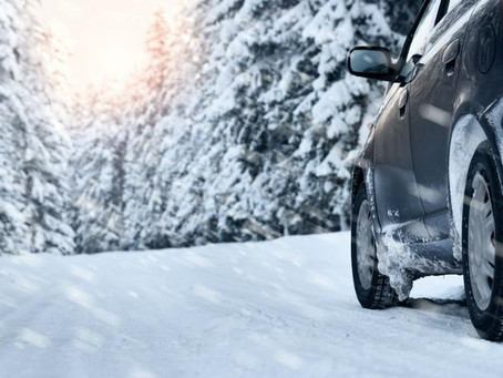 Winter Car Tips and Tricks