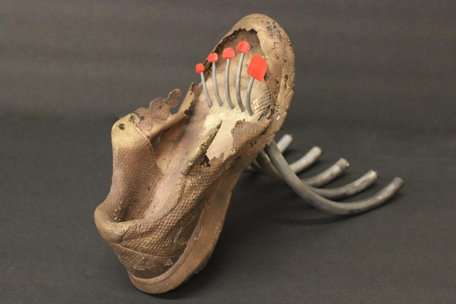Ratchet Shoe