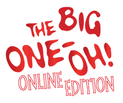 The Big One-Oh! Online Edition_Title_STA