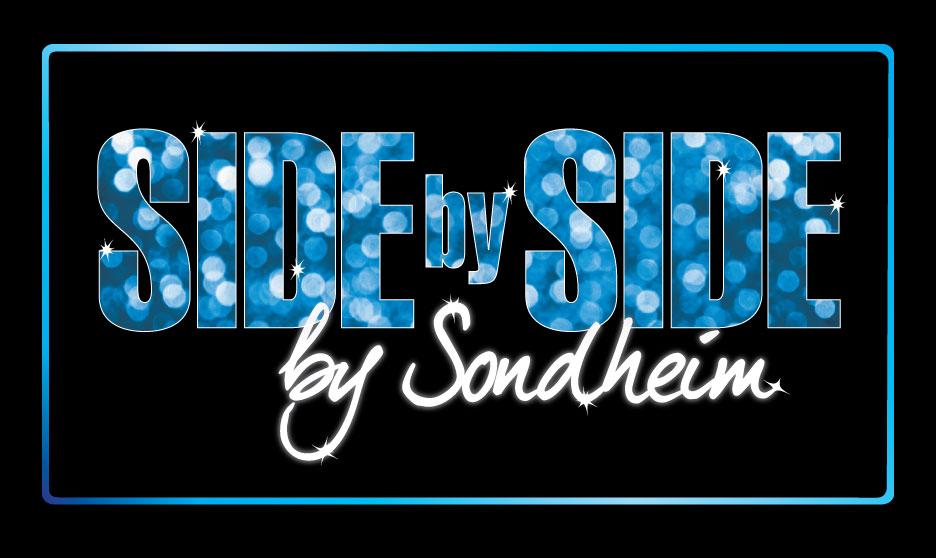 side by side by sondheim -- TAW Logo